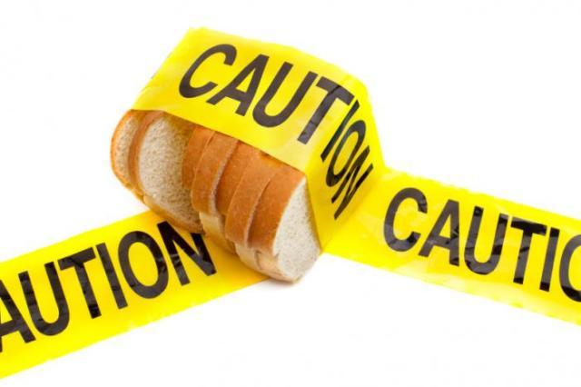 gluten-intolerance